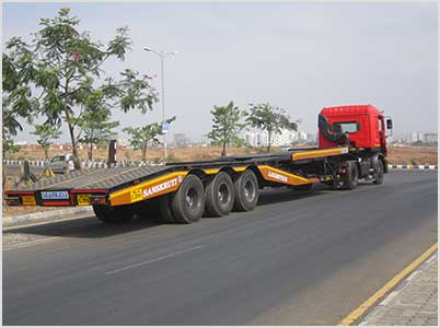 Chassis & Tractor Carrier